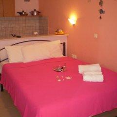Отель Studios Ioanna Греция, Ситония - отзывы, цены и фото номеров - забронировать отель Studios Ioanna онлайн комната для гостей фото 2