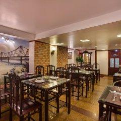 Отель Hanoi 3B Ханой питание