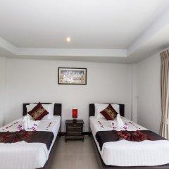 Отель Silver Resortel комната для гостей фото 19