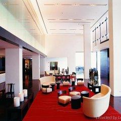 Отель COMO Metropolitan Bangkok спа