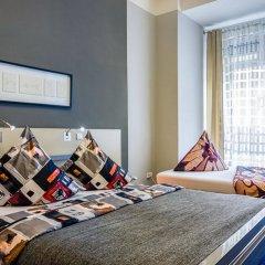 Апартаменты Pension 1A Apartment комната для гостей