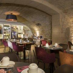Отель Du Cadran Франция, Париж - 4 отзыва об отеле, цены и фото номеров - забронировать отель Du Cadran онлайн питание