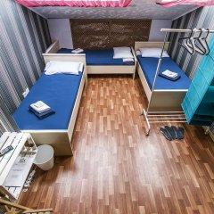 Мини-Отель Nordkapp Невский Санкт-Петербург бассейн