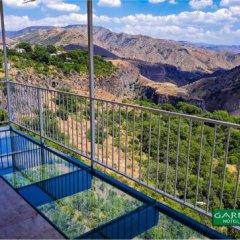 Отель Garnitoun Армения, Лусарат - отзывы, цены и фото номеров - забронировать отель Garnitoun онлайн бассейн