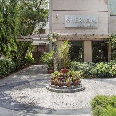 Отель Fab Hotel Prime Shervani Индия, Нью-Дели - отзывы, цены и фото номеров - забронировать отель Fab Hotel Prime Shervani онлайн фото 11