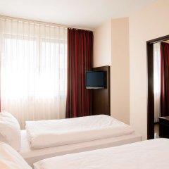 Отель NH Wien City комната для гостей фото 3
