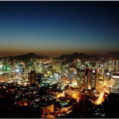 SH Seoul Hostel фото 2