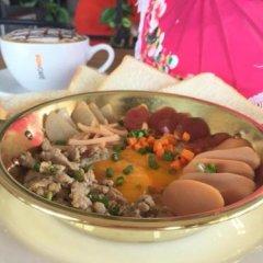 Отель Kailub Rooms Бангкок питание фото 3