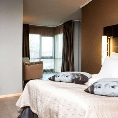 Clarion Hotel Stavanger комната для гостей фото 5