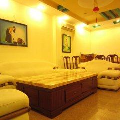 Отель Anh Tu Hotel Вьетнам, Хошимин - отзывы, цены и фото номеров - забронировать отель Anh Tu Hotel онлайн спа