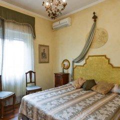 Отель Abruzzese удобства в номере