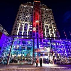 Отель Scandic Triangeln Швеция, Мальме - 1 отзыв об отеле, цены и фото номеров - забронировать отель Scandic Triangeln онлайн фото 4