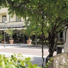 Отель Terme Milano Италия, Абано-Терме - 1 отзыв об отеле, цены и фото номеров - забронировать отель Terme Milano онлайн парковка
