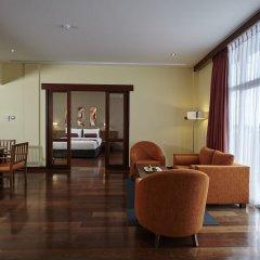 Отель Turyaa Kalutara Шри-Ланка, Ваддува - отзывы, цены и фото номеров - забронировать отель Turyaa Kalutara онлайн интерьер отеля фото 3