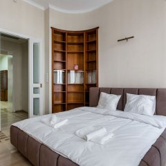 Апартаменты Vaci 51 Apartment Будапешт комната для гостей фото 3