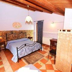 Отель B&B Giucalem - La Casa Negli Orti Пьяцца-Армерина комната для гостей фото 2