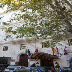 Hotel Turner фото 4