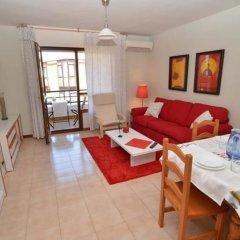 Апартаменты Apartment in Isla Playa, Cantabria 103315 by MO Rentals комната для гостей фото 5