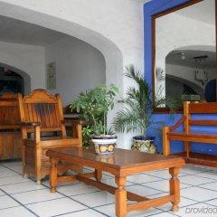 Отель Hacienda De Vallarta Las Glorias Пуэрто-Вальярта интерьер отеля