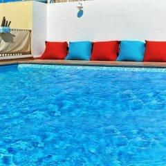 Отель Le Meridien Nice Франция, Ницца - 11 отзывов об отеле, цены и фото номеров - забронировать отель Le Meridien Nice онлайн бассейн фото 2