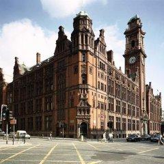 Отель The Palace Hotel Великобритания, Манчестер - отзывы, цены и фото номеров - забронировать отель The Palace Hotel онлайн фото 6