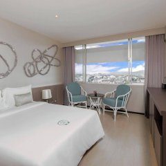 Pearl Hotel комната для гостей фото 4