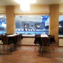 Hotel Olivia Гданьск гостиничный бар