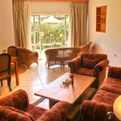 Отель Palmera Azur Resort интерьер отеля фото 2