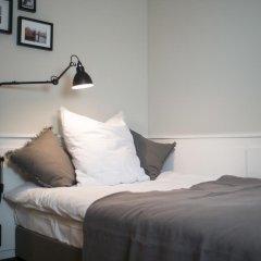 Отель Apartment040 Averhoff Living Гамбург комната для гостей фото 2