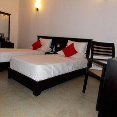 Отель Casons B&B Шри-Ланка, Коломбо - отзывы, цены и фото номеров - забронировать отель Casons B&B онлайн комната для гостей фото 2