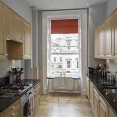 Отель Parliament Apartment Великобритания, Эдинбург - отзывы, цены и фото номеров - забронировать отель Parliament Apartment онлайн
