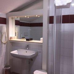 Отель Romana Residence Италия, Милан - 4 отзыва об отеле, цены и фото номеров - забронировать отель Romana Residence онлайн ванная фото 2
