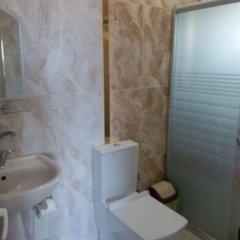 Отель Saglik Apart Pansiyon ванная фото 2