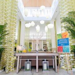 Отель Hilton Garden Inn Orange Beach интерьер отеля фото 2