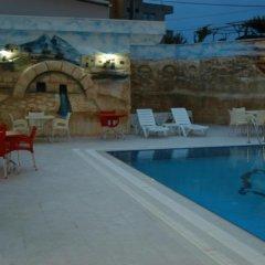 Arsames Hotel бассейн фото 2