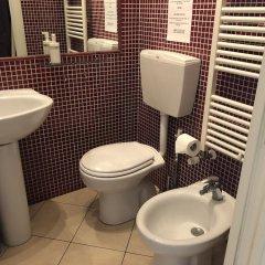 Отель Casa Romat ванная