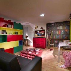 Отель Castro Exclusive Residences Sant Pau Испания, Барселона - 1 отзыв об отеле, цены и фото номеров - забронировать отель Castro Exclusive Residences Sant Pau онлайн детские мероприятия
