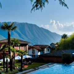 Отель Grand Hotel Tremezzo Италия, Тремеццо - 2 отзыва об отеле, цены и фото номеров - забронировать отель Grand Hotel Tremezzo онлайн фото 2