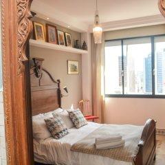 Отель Appartement Asmaa Марокко, Касабланка - отзывы, цены и фото номеров - забронировать отель Appartement Asmaa онлайн комната для гостей фото 3