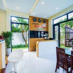 Отель Bien Dao Homestay Hoi An питание