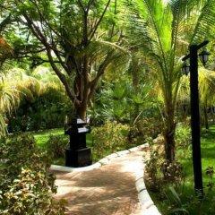 Thazin Garden Hotel фото 4