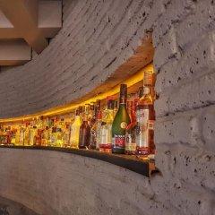 Hotel Palacio Azteca гостиничный бар