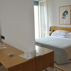 Hotel Ristorante Firenze Оспедалетти удобства в номере