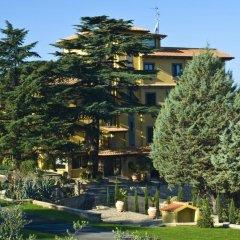 Hotel Poggio Regillo фото 4