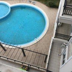 Отель Deluxe Premier Residence Солнечный берег