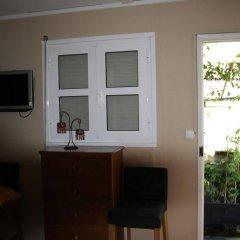 Отель Residencia Pedra Antiga удобства в номере