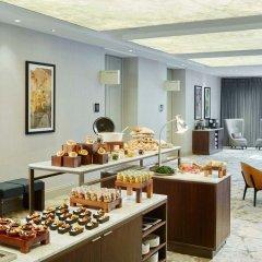 Отель London Marriott Hotel Regents Park Великобритания, Лондон - отзывы, цены и фото номеров - забронировать отель London Marriott Hotel Regents Park онлайн питание фото 3