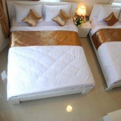 Hoa Tra Hotel комната для гостей фото 4