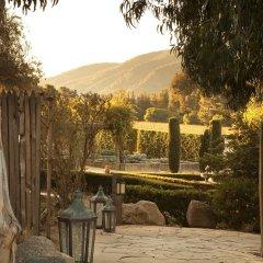 Отель Bernardus Lodge & Spa фото 9