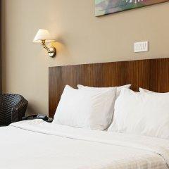 Отель Siloso Beach Resort, Sentosa комната для гостей фото 4